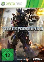 Transformers 3 - Dark of the Moon [German Version]