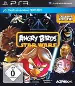 Activision PS3 Angry Birds Star Wars