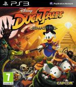 Capcom PS3 Duck Tales Remastered