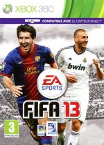 Third Party - Fifa 13 [Xbox360] - 5030931109737