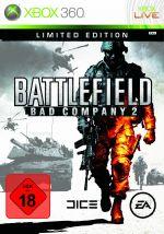 XBOX 360 BATTLEFIELD BAD COMPANY 2 [Xbox 360]