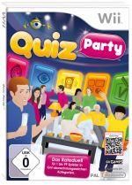Nintendo Wii Quiz Party [German Version]