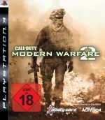 Call of Duty Modern Warfare 2 [German Version]