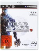 Dead Space 3 Limited Edition (100% Uncut) (USK 18)