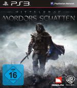 Mittelerde: Mordors Schatten [German Version]