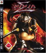Ninja Gaiden: Sigma [German Version]