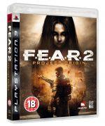 F.E.A.R 2: PROJECT ORIGIN PS3