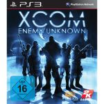 Spiel X-COM: Enemy Unknown für Playstation 3