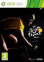 FOCUS Tour de France 2012 [XBOX 360]