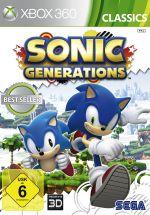 Sonic Generations [German Version]