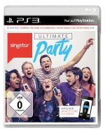 Sony Computer Entertainment PS3 SingStar Ultimate Party