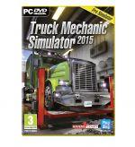 Truck Mechanic Simulator 2015 (PC CD)