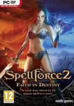 Spellforce: Faith In Destiny (PC DVD)