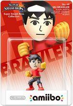 Brawler No.48 amiibo (Nintendo Wii U/3DS)