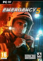Emergency 5 (PC DVD)