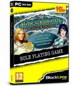 King's Bounty: Platinum Edition (PC DVD)