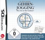 Nintendo DS Dr. Kawashimas Gehirn Jogging