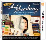 New Art Academy (Nintendo 3DS)