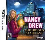Nancy Drew: The Hidden Staircase / Game