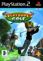 Everybody's Golf (PS2)