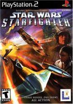 Star Wars Episode 1: Starfighter (PS2)
