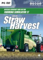 Farming Simulator 17 Add On: Straw Harvest (PC DVD)