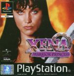 Xena : Warrior Princess