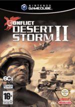 Conflict: Desert Storm II (GameCube)
