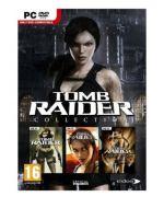 TOMB RAIDER COLLECTION (PC DVD) XP/VISTA