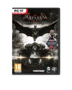Warner Sw Pc 491042 Batman Arkham Knight