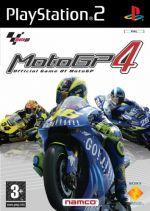 Moto GP4 (PS2)