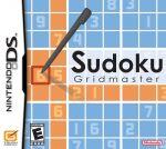 Sudoku Master (Nintendo DS)