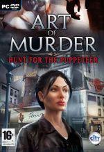 Art Of Murder: Hunt For The Puppeteer (PC DVD)