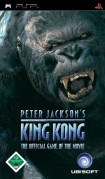 Peter Jackson's King Kong: The Official Game (PSP)