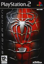 Spider-Man 3 (PS2)