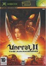 Unreal II: the Awakening (Xbox)