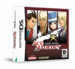 Ace Attorney: Apollo Justice (Nintendo DS)