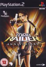 Tomb Raider: Anniversary (PS2)