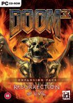 Doom 3: Resurrection of Evil - Expansion Pack (PC)