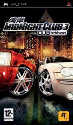 Midnight Club 3 : DUB Edition (PSP)