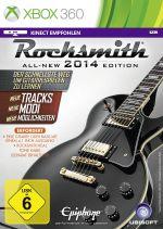 Rocksmith 2014 Edition - Microsoft Xbox 360
