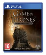 Game of Thrones – A Telltale Games Series: Season Pass Disc - PlayStation 4