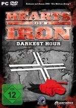 Hearts of Iron 2: Darkest Hour [German Version]