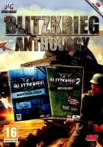 Blitzkrieg Anthology (PC DVD)