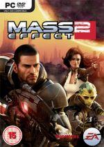 Mass Effect 2 (PC DVD)
