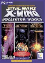 Star Wars: X-Wing Collector Series (PC)