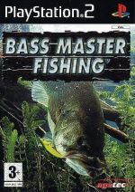 Bass Master Fishing (PS2)