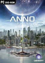Anno 2205 (PC DVD)