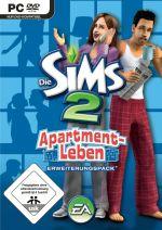 PC Die Sims 2 Apartment-Leben Addon