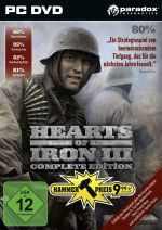 Hearts of Iron III Complete Edition - Windows